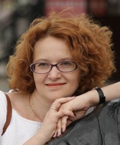 Marina Rusanova