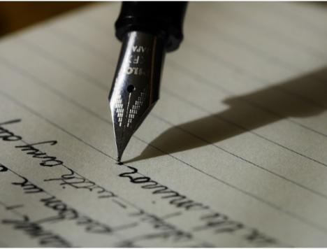 Начни писать с любого слова