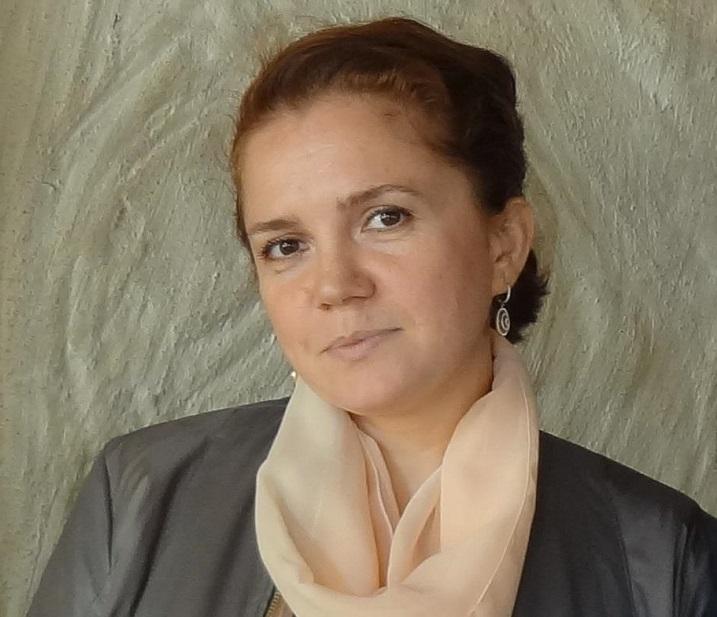 Юлия Гайдарова