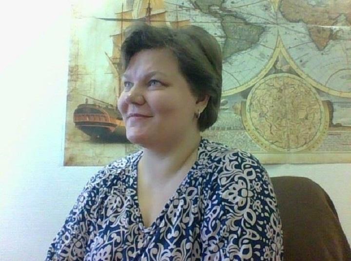 Екатерина Грохольская